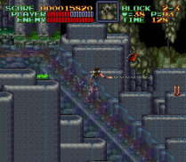 Super Castlevania 4 SNES 63