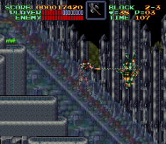 Super Castlevania 4 SNES 66