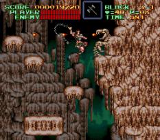 Super Castlevania 4 SNES 76