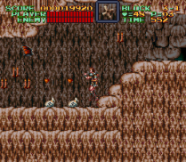 Super Castlevania 4 SNES 79