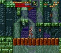 Super Castlevania 4 SNES 81
