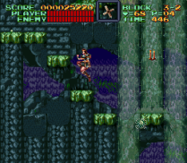 Super Castlevania 4 SNES 84