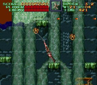 Super Castlevania 4 SNES 87