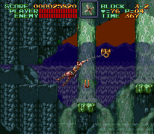 Super Castlevania 4 SNES 92