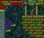 Super Castlevania 4 SNES 93