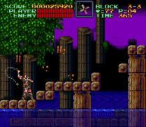 Super Castlevania 4 SNES 94