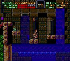 Super Castlevania 4 SNES 99