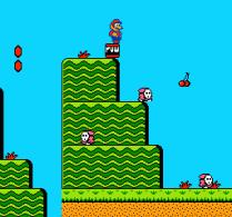 Super Mario Bros 2 NES 06