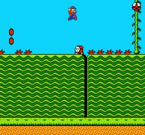Super Mario Bros 2 NES 08