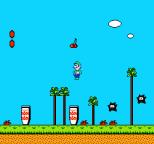 Super Mario Bros 2 NES 19