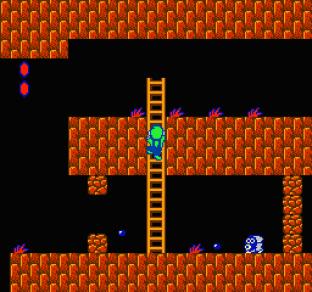 Super Mario Bros 2 NES 23