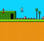 Super Mario Bros 2 NES 27