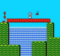 Super Mario Bros 2 NES 32