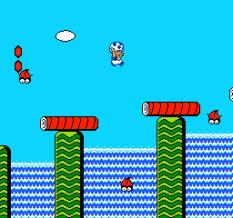 Super Mario Bros 2 NES 33