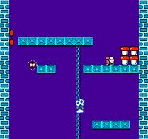 Super Mario Bros 2 NES 37