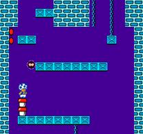 Super Mario Bros 2 NES 38