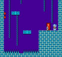 Super Mario Bros 2 NES 41