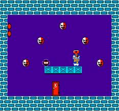Super Mario Bros 2 NES 44