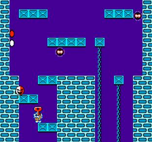 Super Mario Bros 2 NES 45