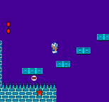 Super Mario Bros 2 NES 46