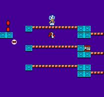 Super Mario Bros 2 NES 47