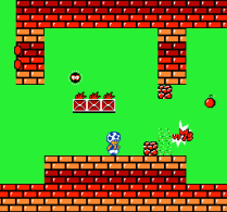 Super Mario Bros 2 NES 51