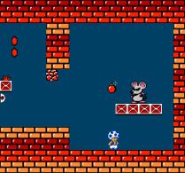 Super Mario Bros 2 NES 52