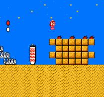 Super Mario Bros 2 NES 57