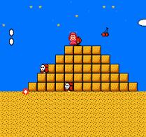 Super Mario Bros 2 NES 59