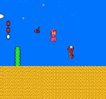 Super Mario Bros 2 NES 61
