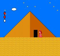 Super Mario Bros 2 NES 62