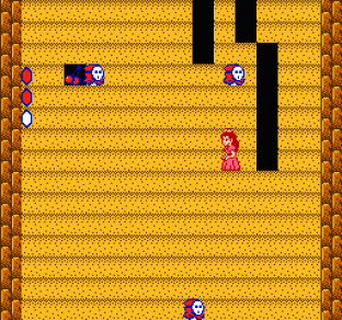 Super Mario Bros 2 NES 64