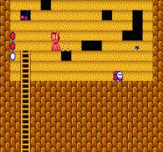 Super Mario Bros 2 NES 65