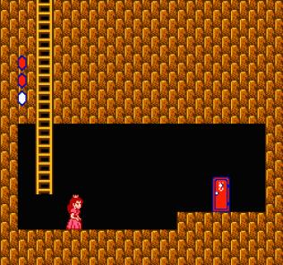 Super Mario Bros 2 NES 66