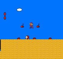 Super Mario Bros 2 NES 71
