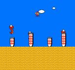 Super Mario Bros 2 NES 74