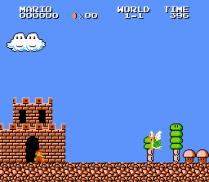 Super Mario Bros 2 Nintendo FDS 03