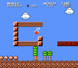 Super Mario Bros 2 Nintendo FDS 04