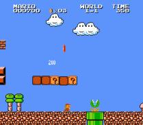 Super Mario Bros 2 Nintendo FDS 05