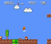 Super Mario Bros 2 Nintendo FDS 07