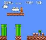 Super Mario Bros 2 Nintendo FDS 08