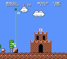 Super Mario Bros 2 Nintendo FDS 10