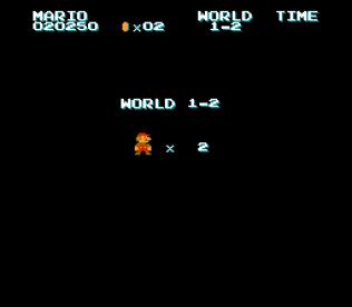 Super Mario Bros 2 Nintendo FDS 11