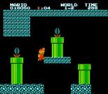Super Mario Bros 2 Nintendo FDS 15