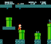 Super Mario Bros 2 Nintendo FDS 16