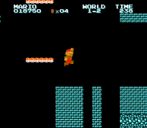 Super Mario Bros 2 Nintendo FDS 19