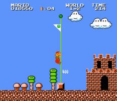 Super Mario Bros 2 Nintendo FDS 22