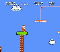Super Mario Bros 2 Nintendo FDS 24
