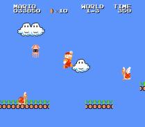 Super Mario Bros 2 Nintendo FDS 26