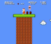 Super Mario Bros 2 Nintendo FDS 27